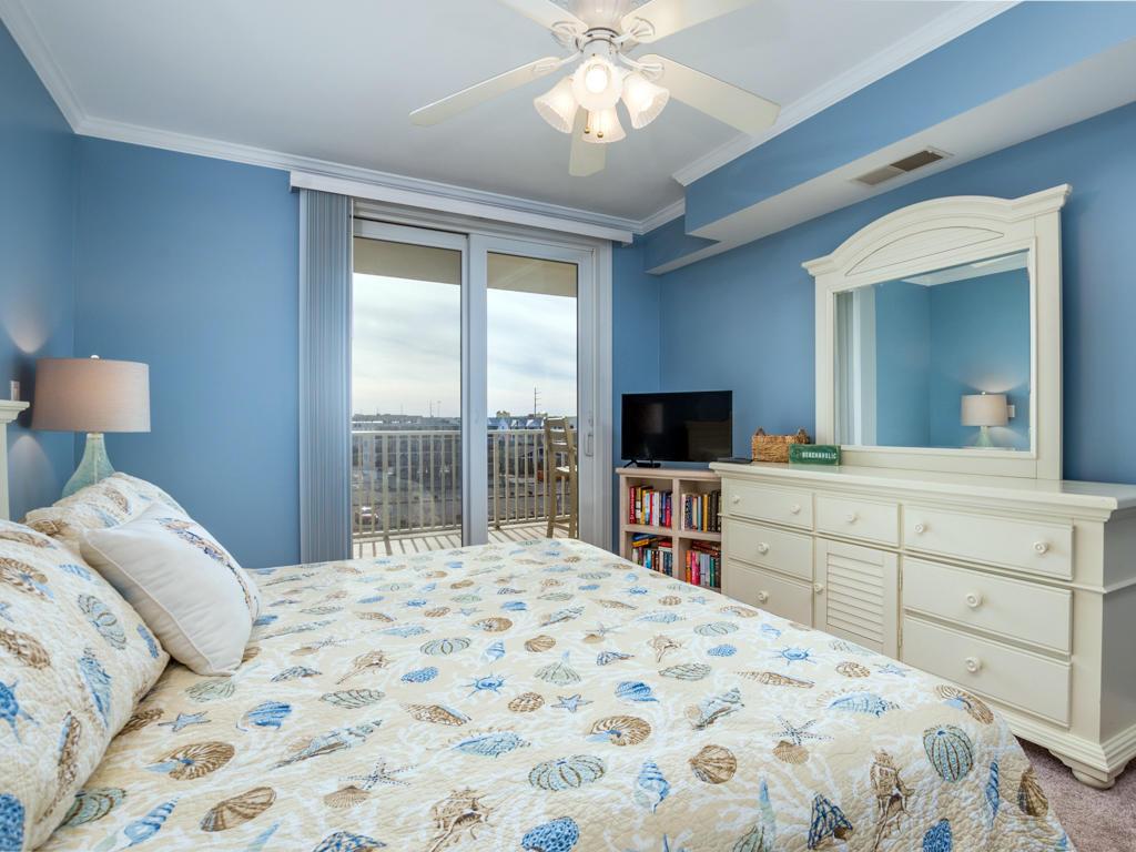 Master Bedroom, View 2