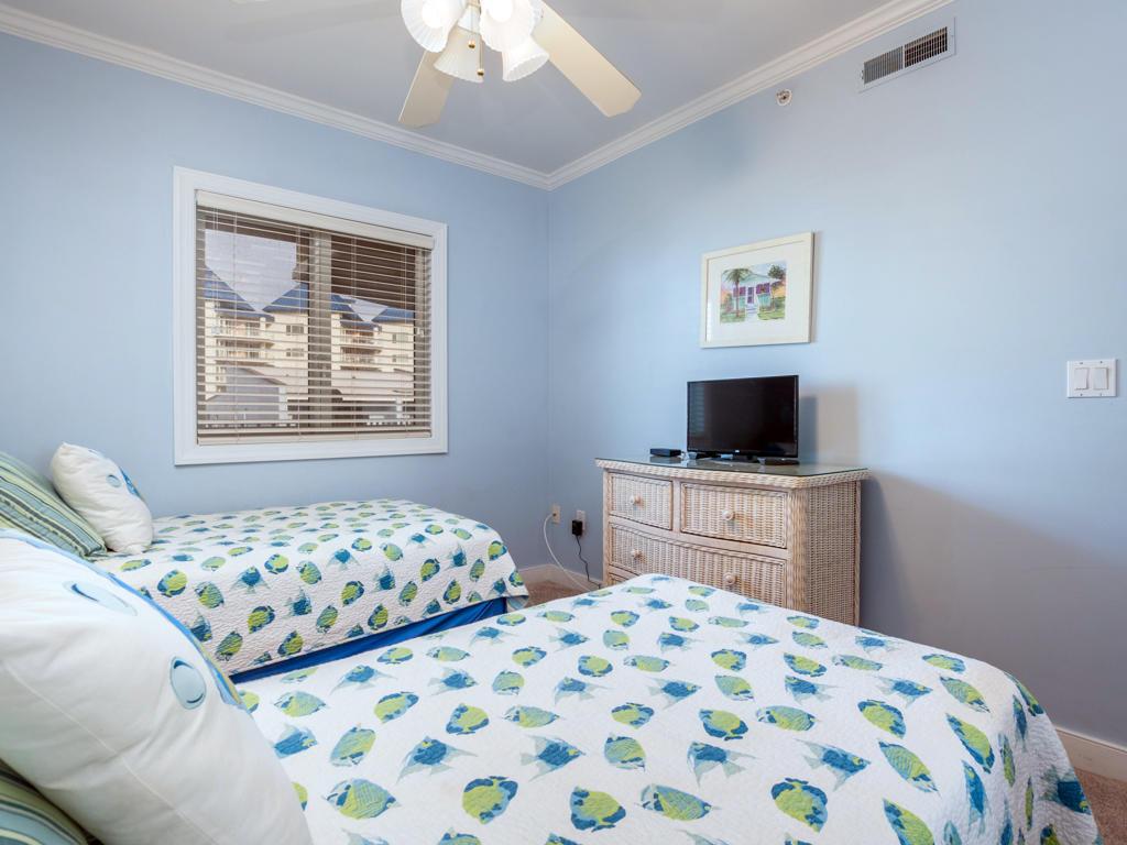 Adagio 407 - Bedroom 3