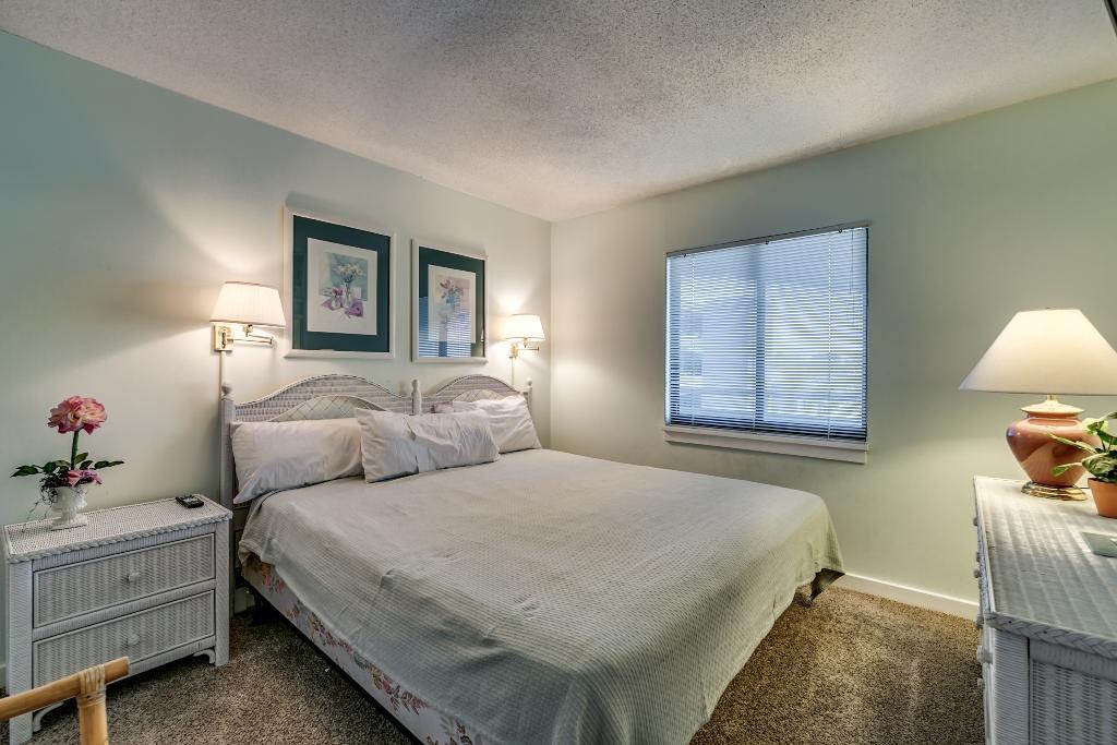 Ocean Creek, D5 - Third bedroom