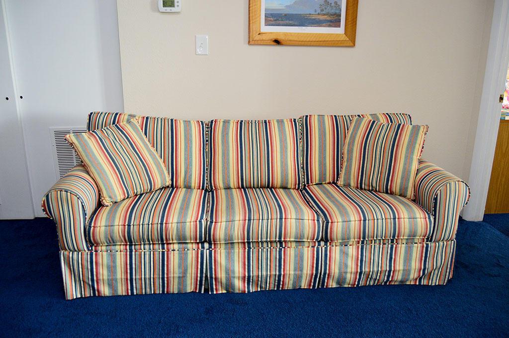 Summer Beach 204- Living Room
