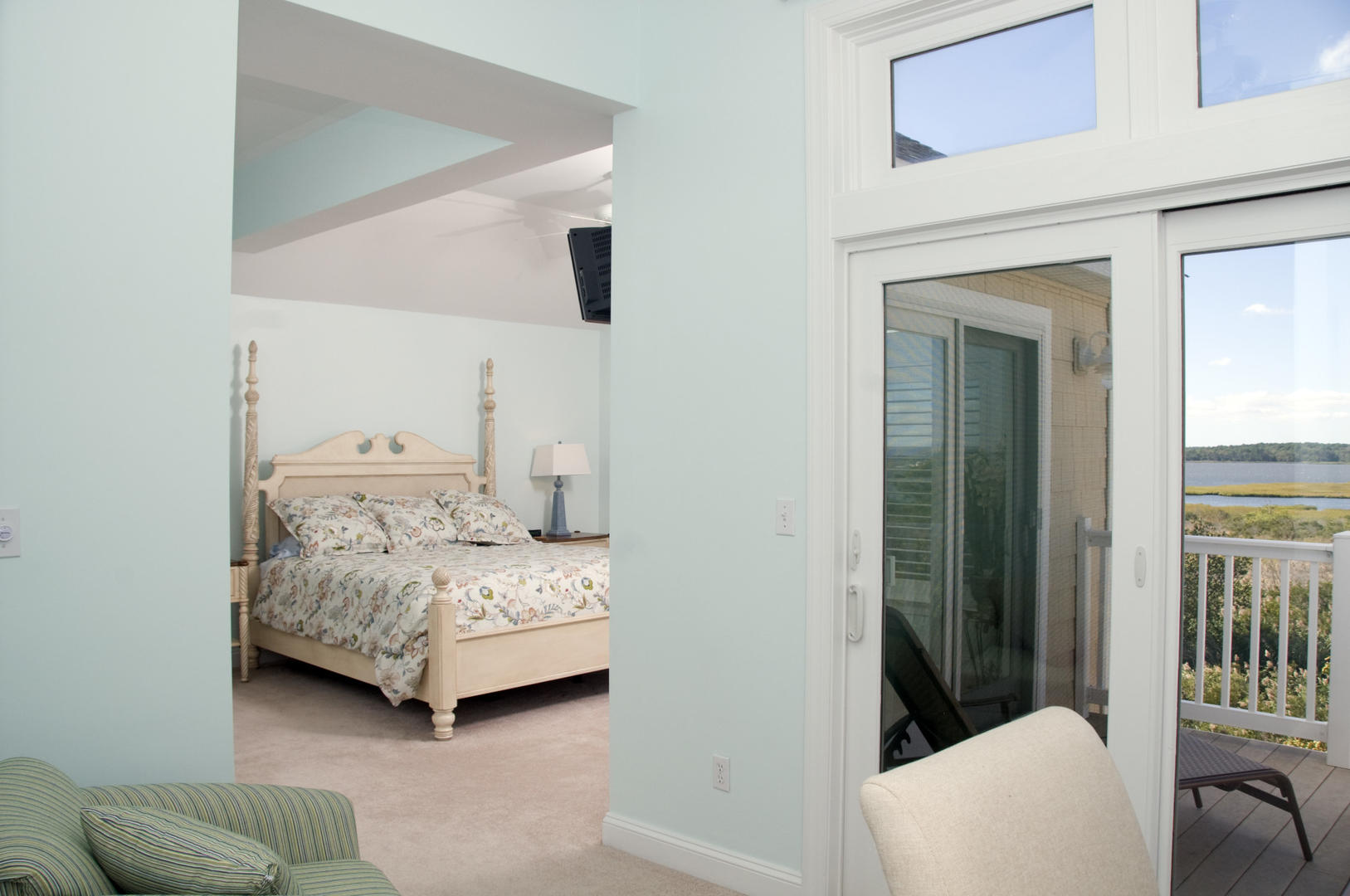 Salt Meadows 40142 - Master Bedroom