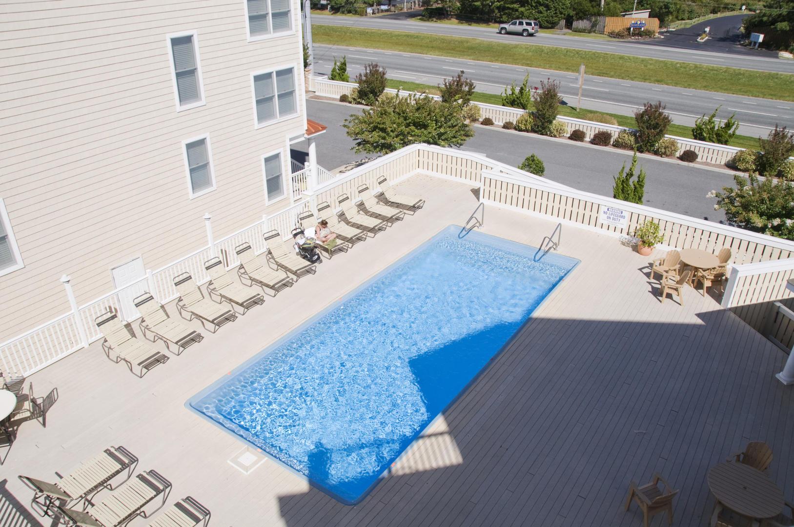 Salt Meadows 40142 - Outdoor Pool (open seasonally)