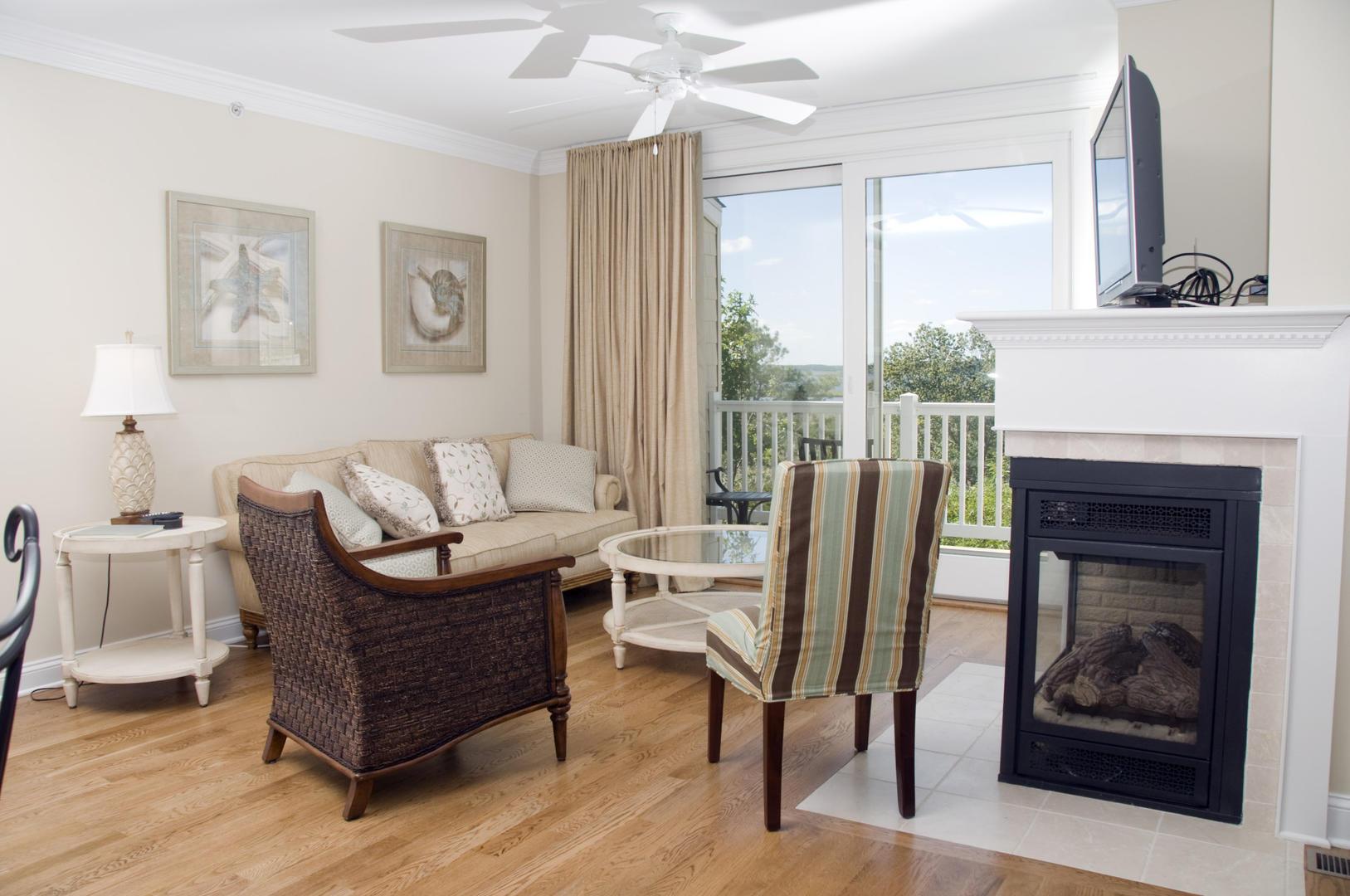 Salt Meadows 40142 - Living Room