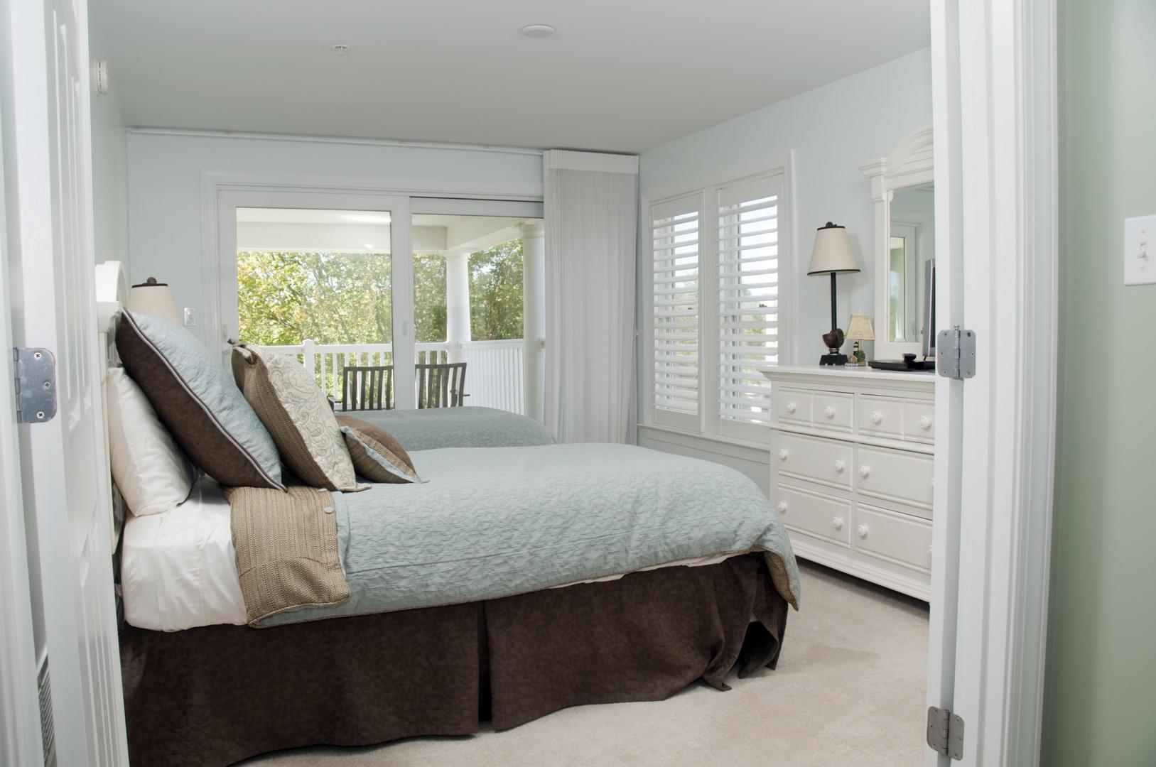 Salt Meadows 40142 - Bedroom 2