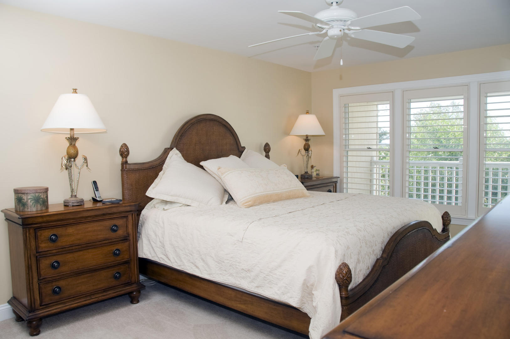Salt Meadows 40142 - Bedroom 4