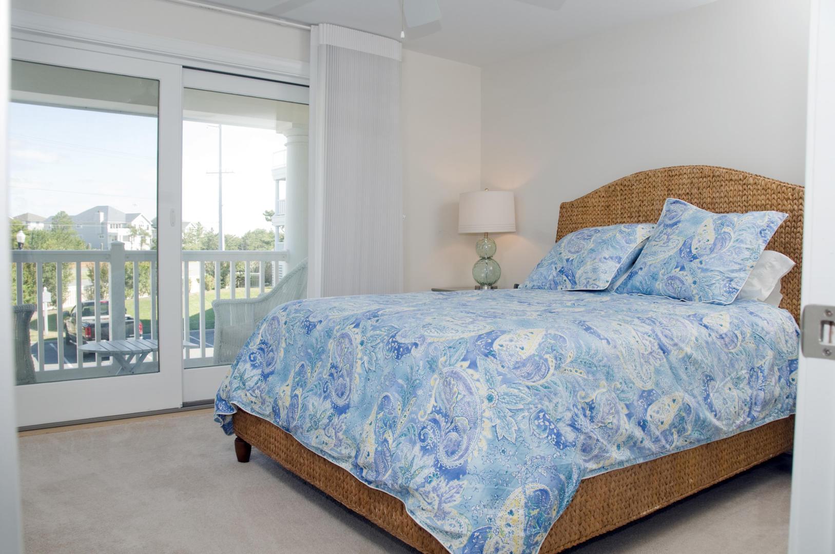 Salt Meadows 40142 - Bedroom 3