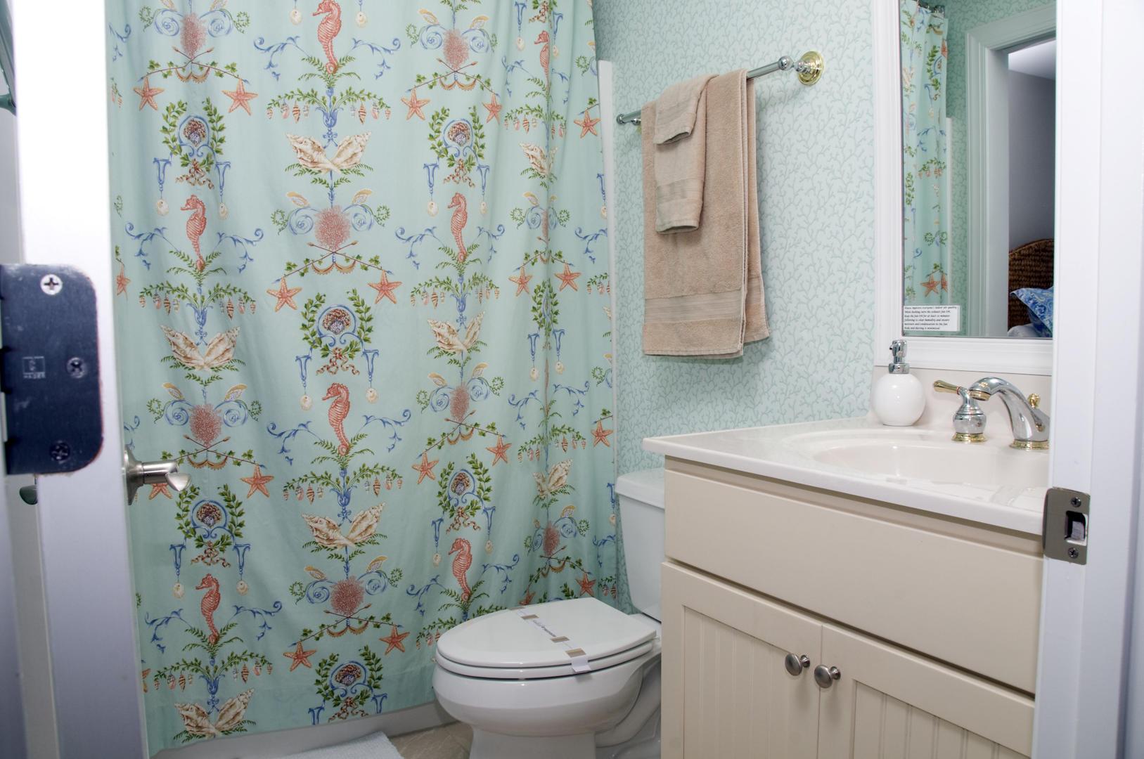 Salt Meadows 40142 - Bathroom 2