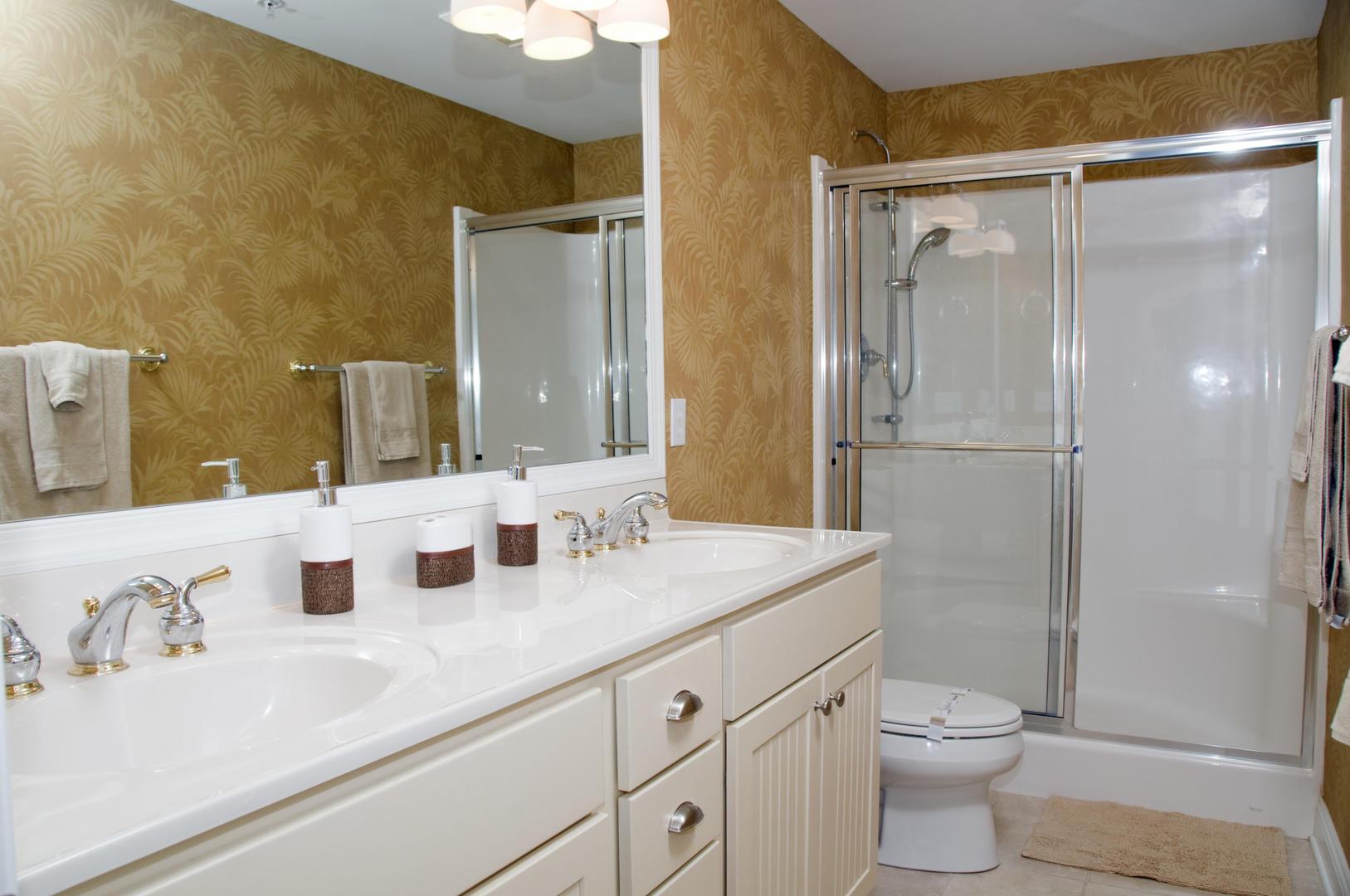Salt Meadows 40142 - Bathroom 3