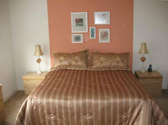 Sunset Island, 43 Canal Walk Lane - Master Bedroom