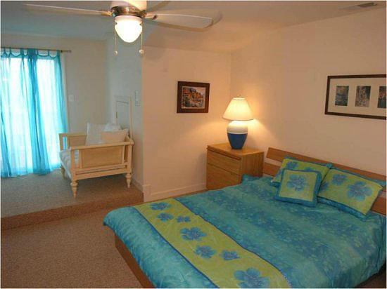Sunset Island, 43 Canal Walk Lane - Fourth Bedroom