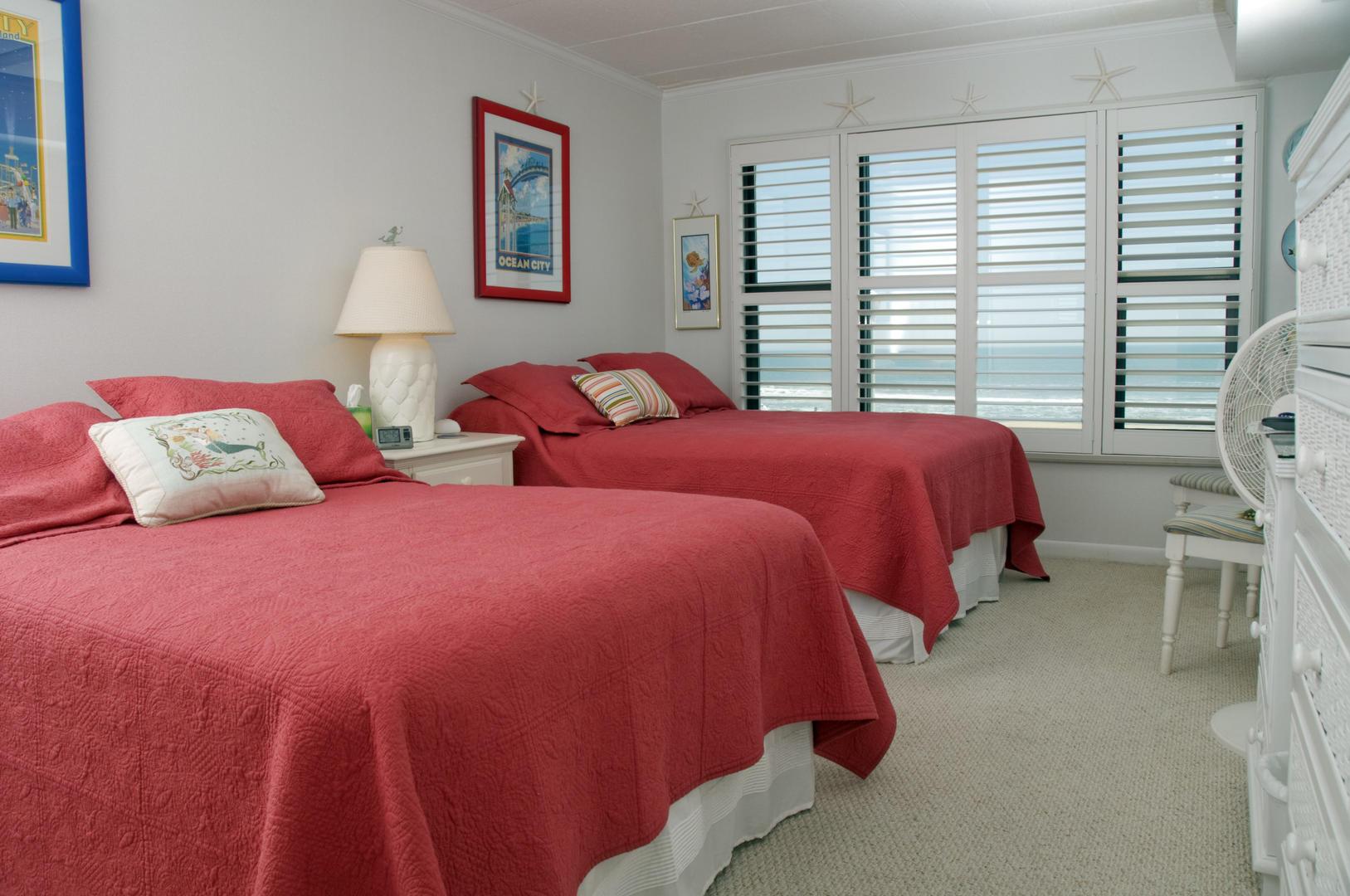 Ocean Hideaway 104 - Bedroom 2