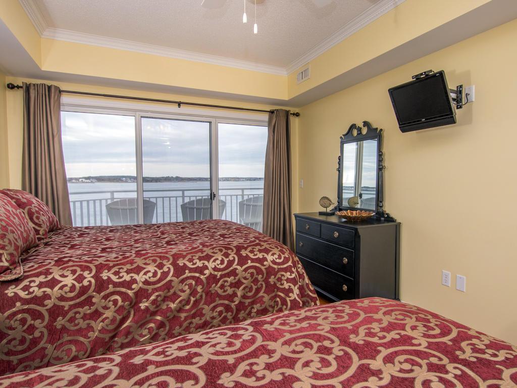 Bahia Vista, I 408 - Master Bedroom