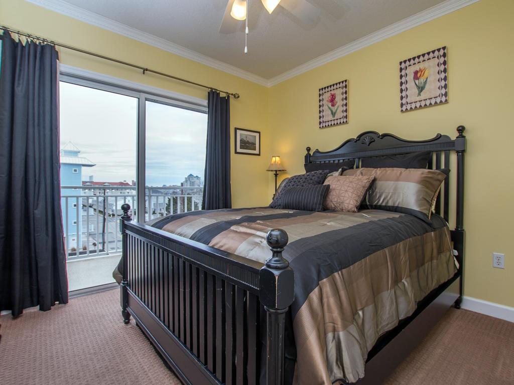 Bahia Vista, I 408 - Fourth Bedroom