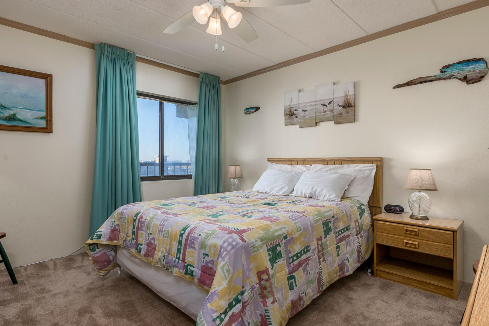 Summer Beach 605 - Bedroom 2