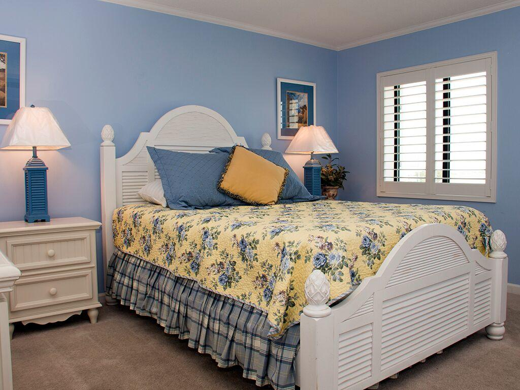 Golden Surf, 701 - Master Bedroom