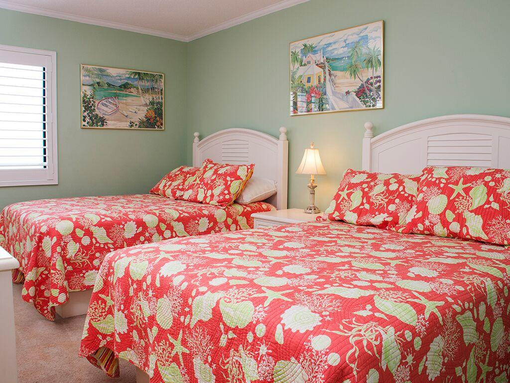 Golden Surf, 701 - Second Bedroom Area