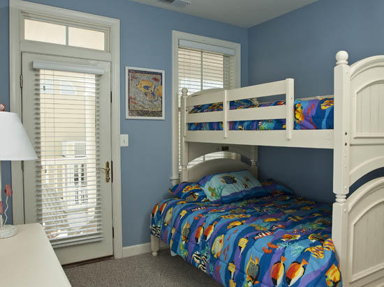 Sunset Island, 38 Sunset Island Drive - Fourth Bedroom