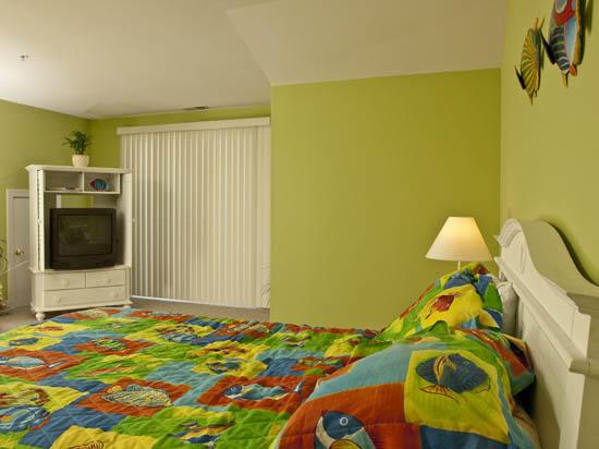Sunset Island, 38 Sunset Island Drive - Second Bedroom