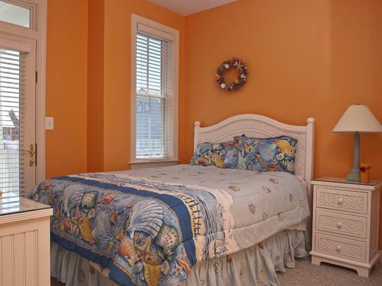 Sunset Island, 38 Sunset Island Drive - Third Bedroom