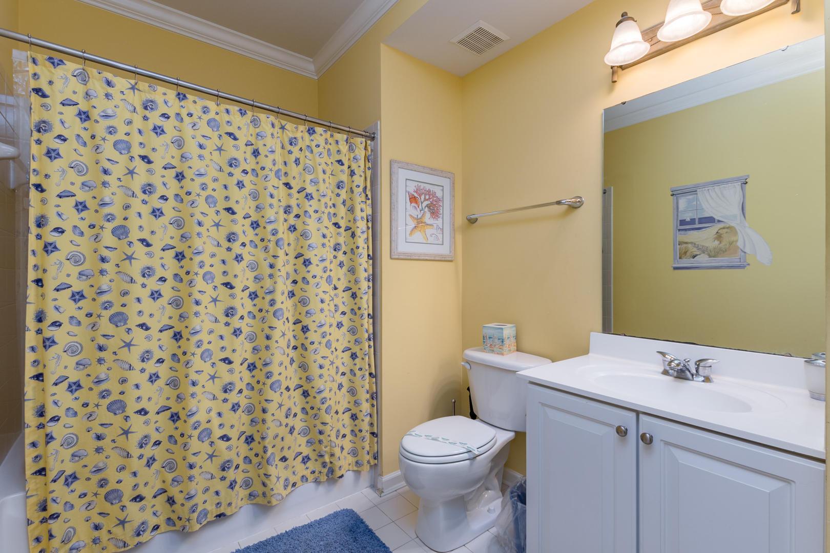 Sunset Island 6 HCW 2E - Bathroom 2