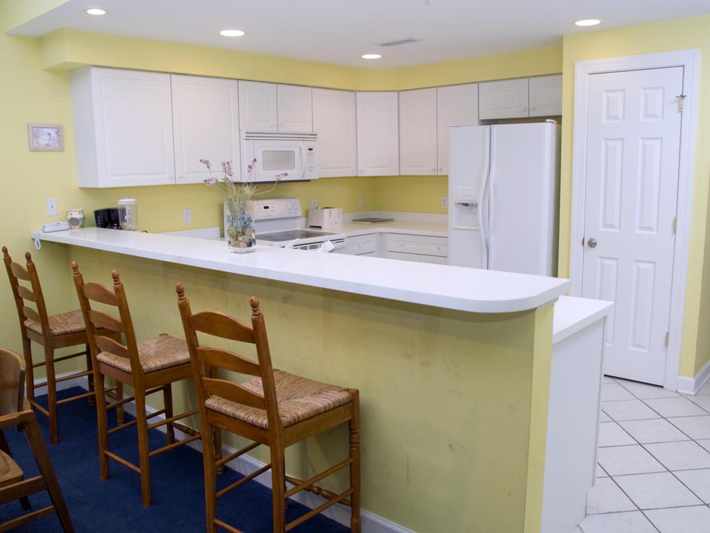 Sunset Pointe, 203 - Kitchen Area