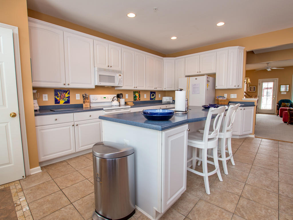 Sunset Island, 8 Beach Walk Lane - Kitchen Area