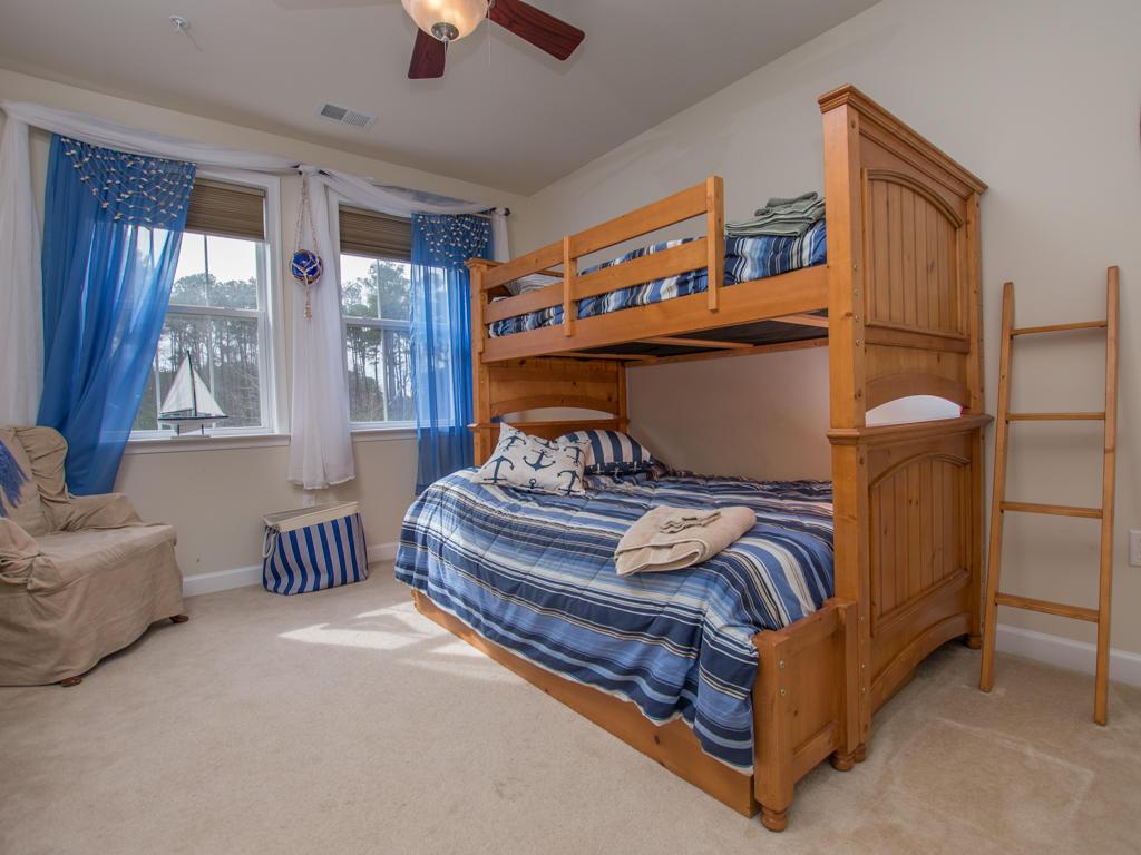 Glen Riddle, 304 - Third Bedroom