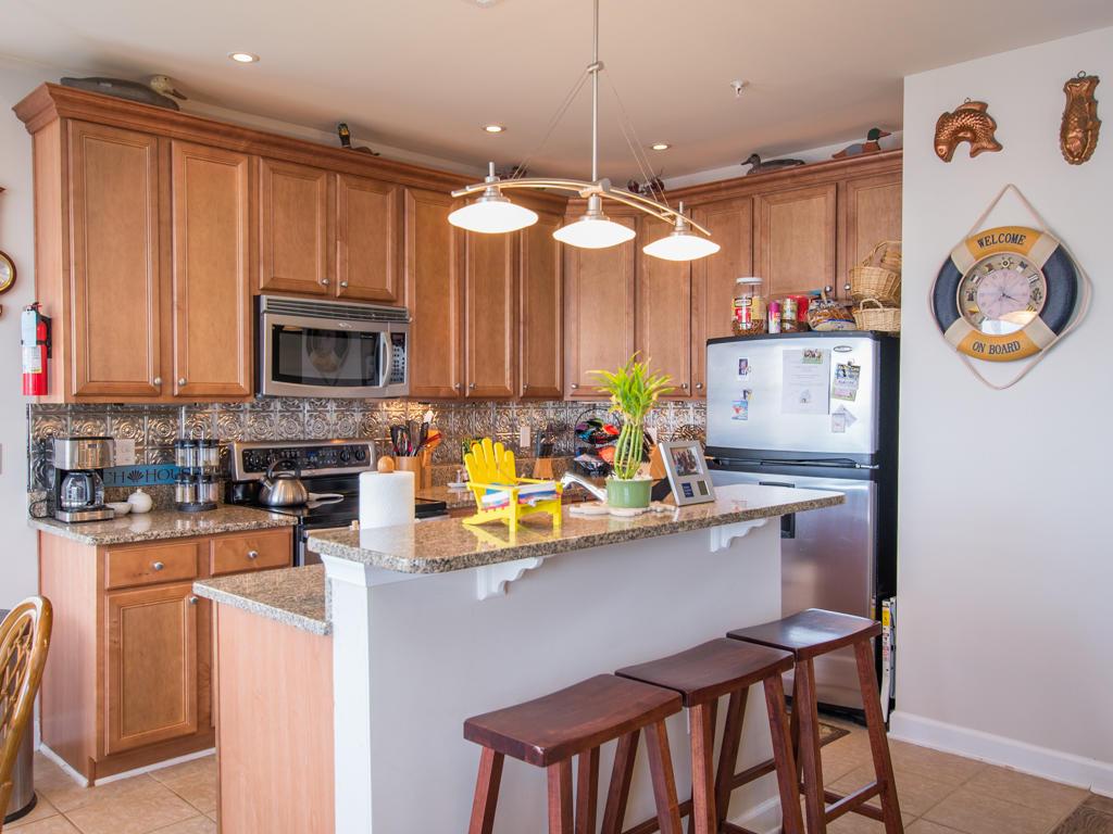 Glen Riddle, 304 - Kitchen Area
