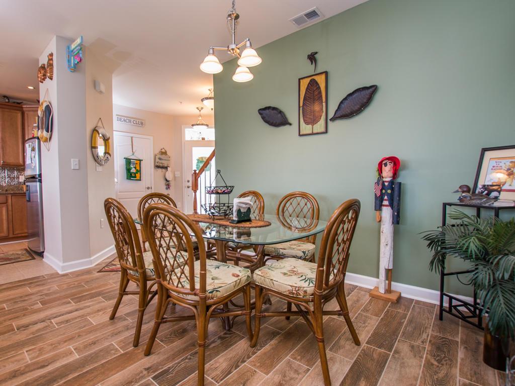 Glen Riddle, 304 - Dining Area