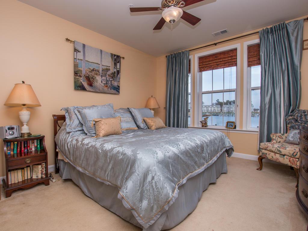 Glen Riddle, 304 - Master Bedroom