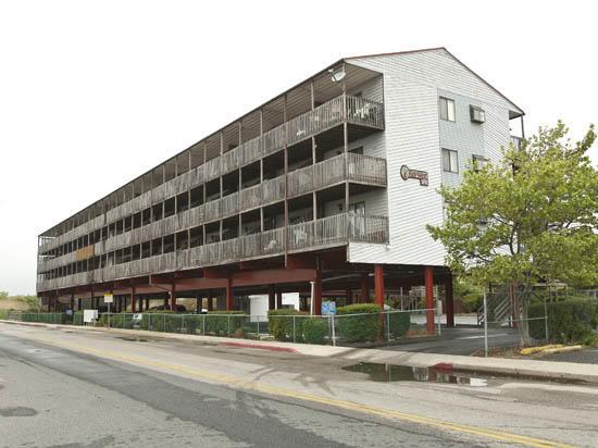 Key Wesy Villa 314 - Exterior