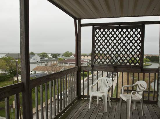 Key Wesy Villa 314 - Balcony