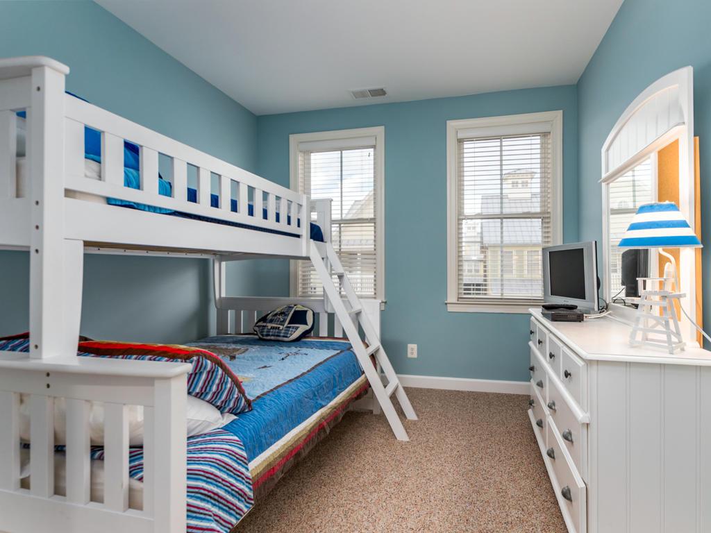 Sunset Island, 39 Sunset Island Drive - Third Bedroom