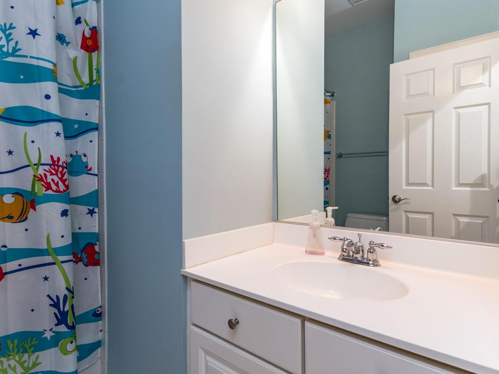 Sunset Island, 39 Sunset Island Drive - Second Bathroom