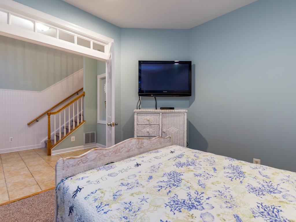 Sunset Island, 39 Sunset Island Drive - Master Bedroom