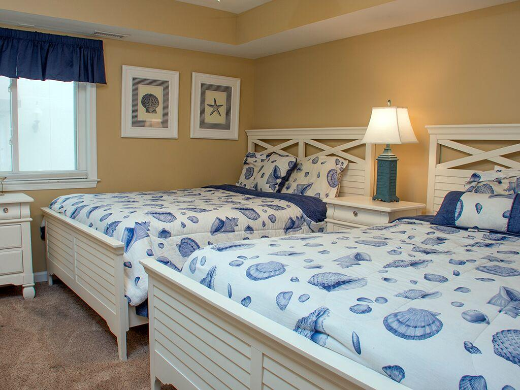 Ocean City Boardwalk Suites, N1 - Second Bedroom