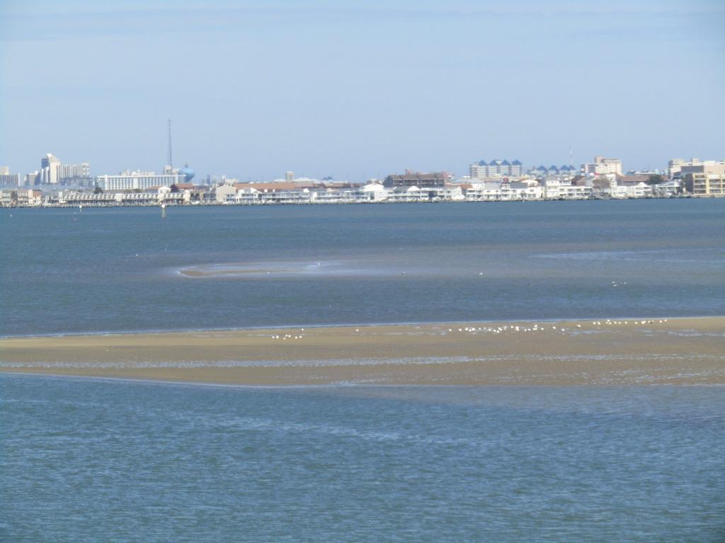 Seaside Village, 2SBL - View