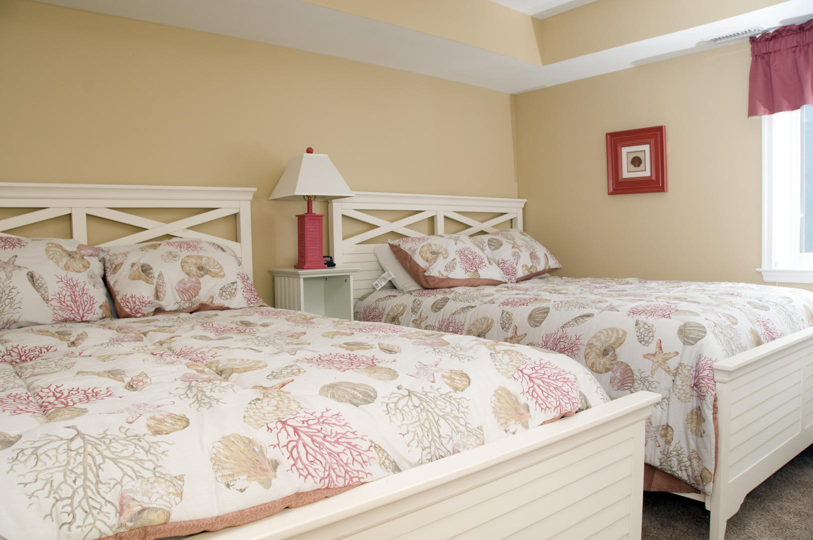 OC Boardwalk Suites S2 - Bedroom 2