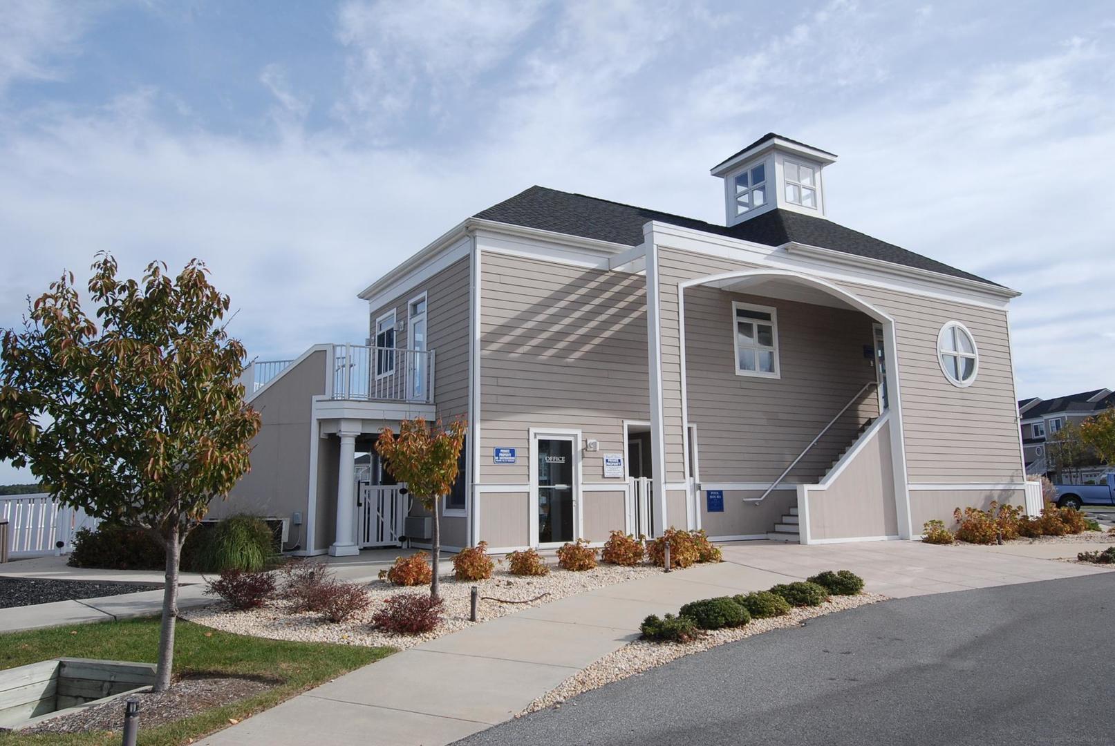 Bayville Shores Clubhouse