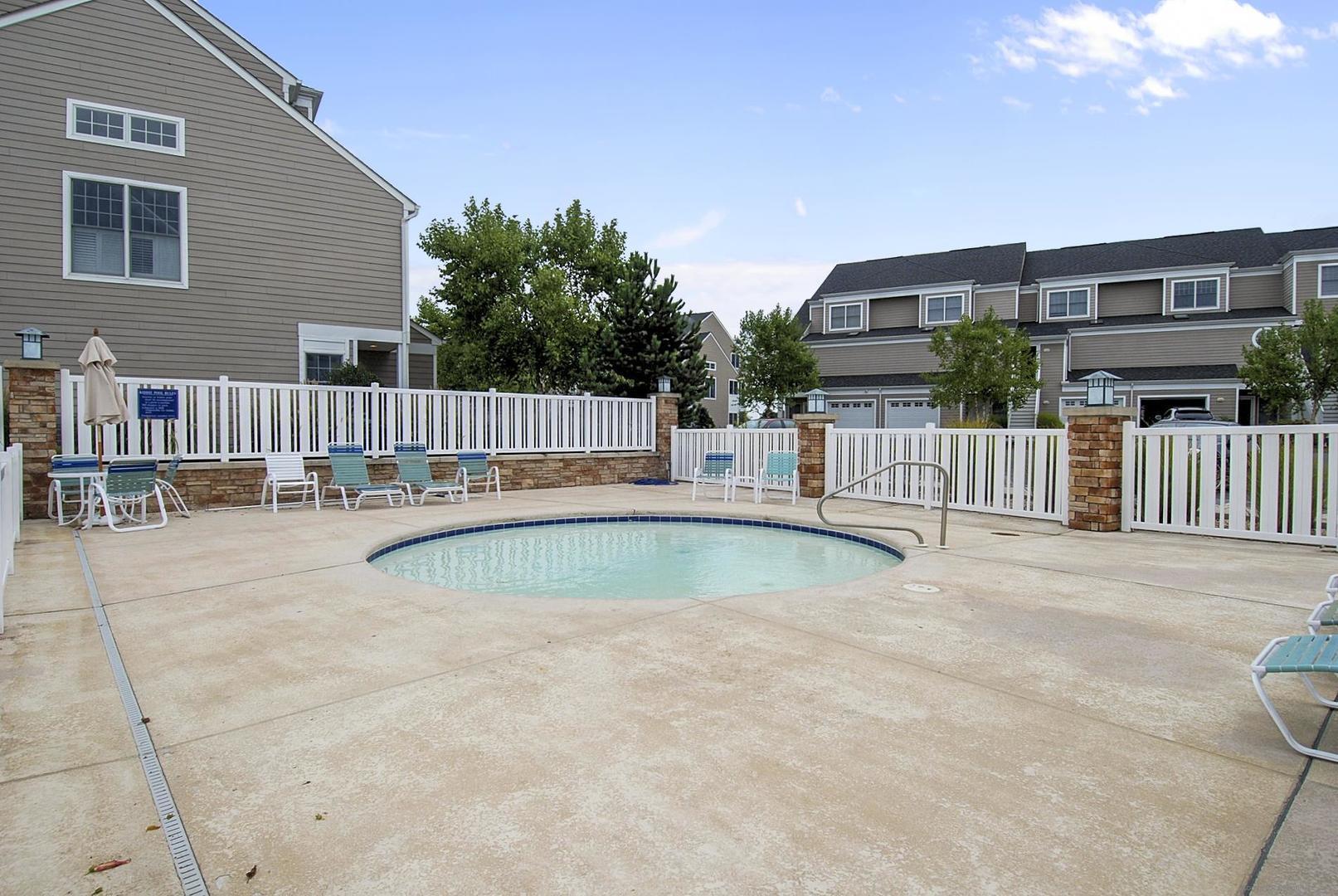 Bayville Shores Kiddie Pool (open seasonally)