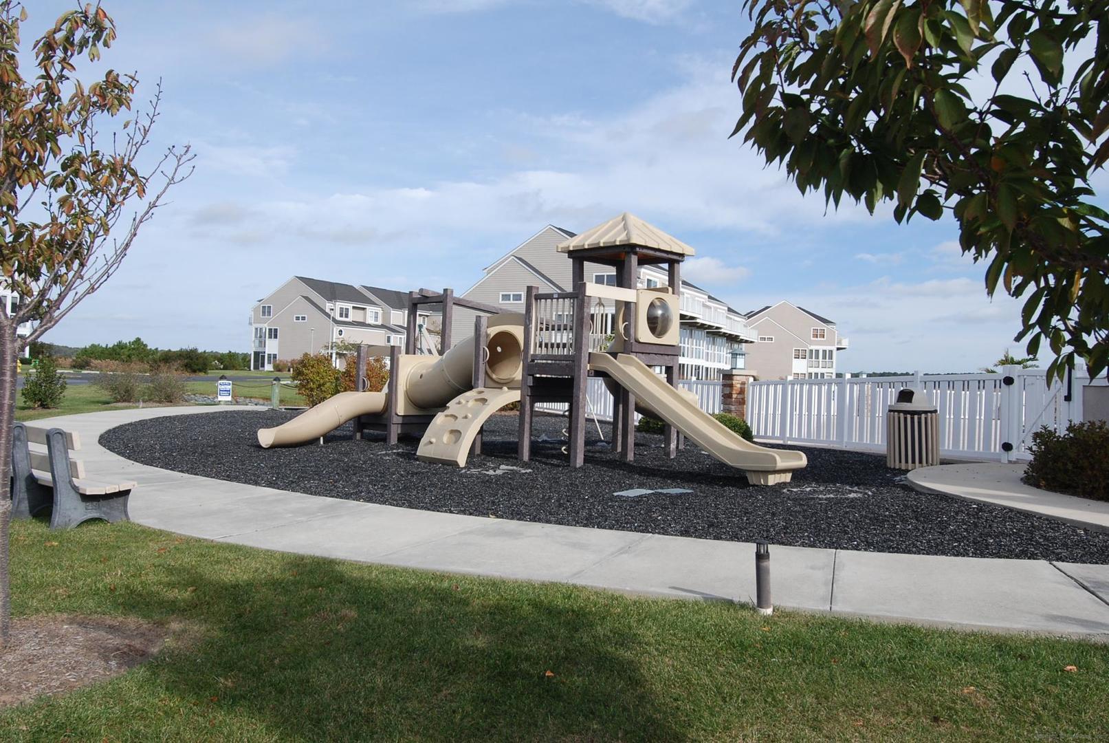 Bayville Shores Playground