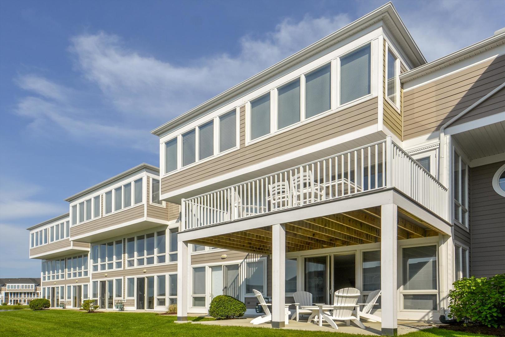 Bayville Shores 1169 - Exterior
