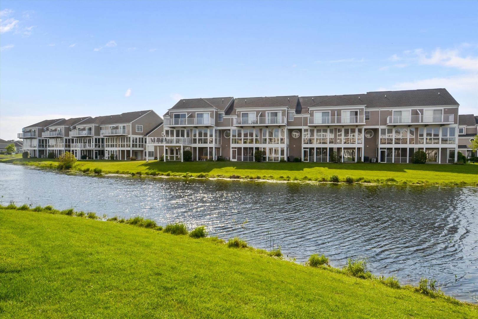 Bayville Shores 1169 - View from Patio