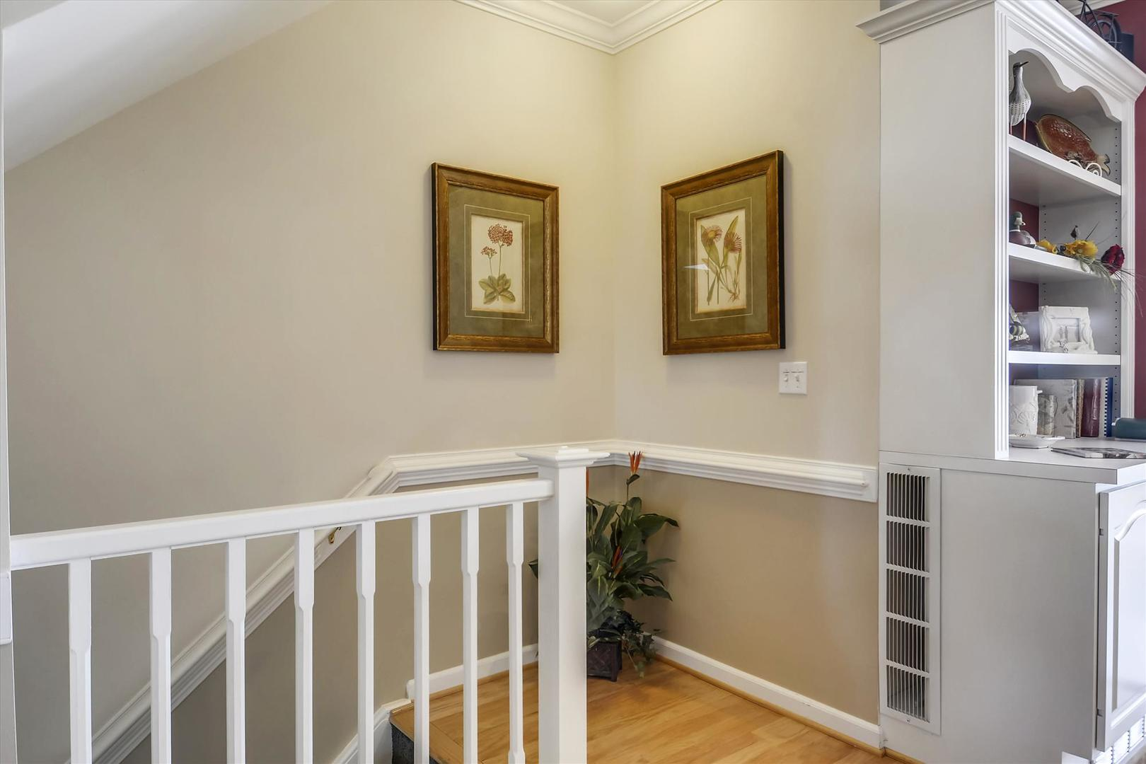 Bayville Shores 1169 - Stairs
