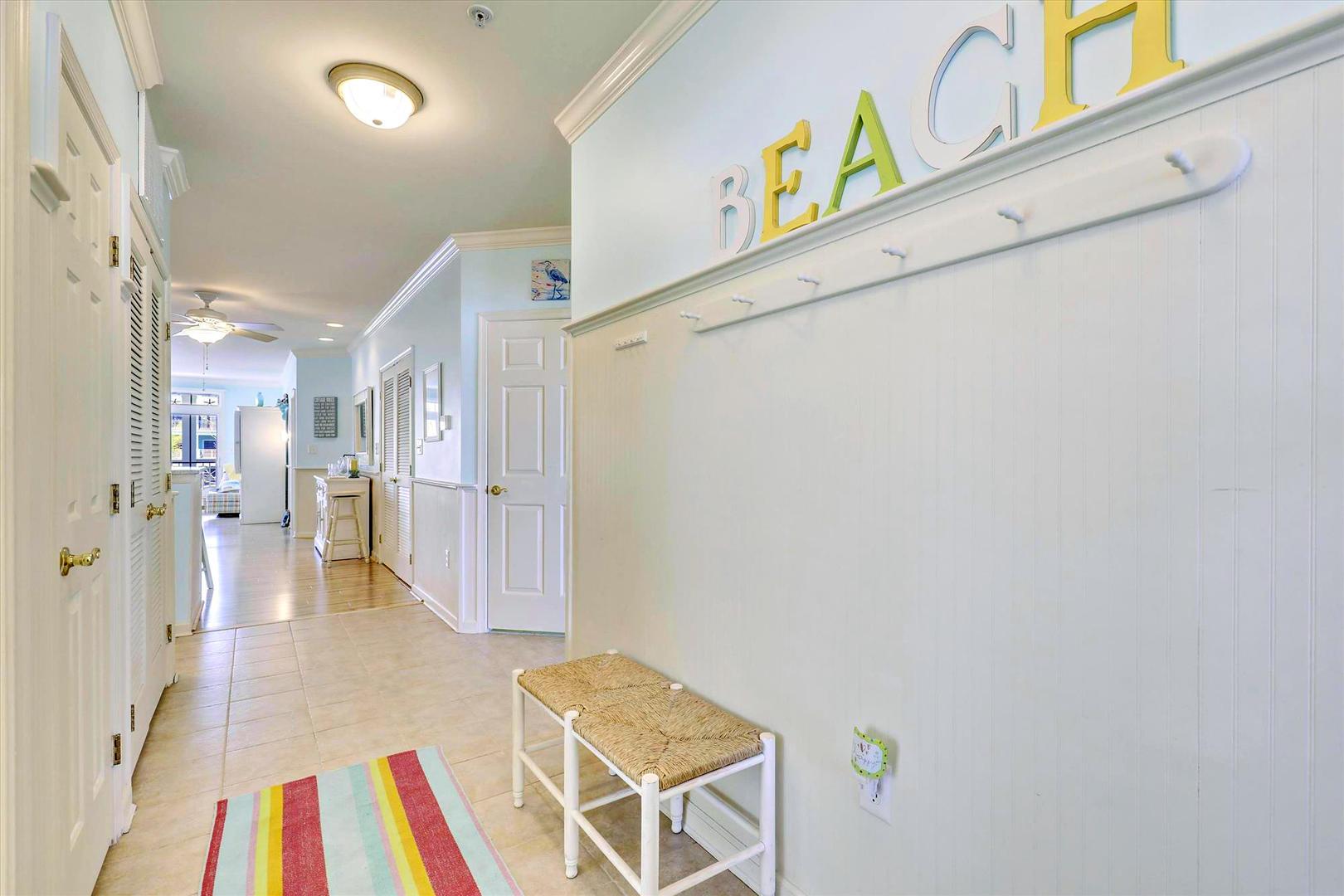 Sunset Island 6 FDE 2A - Foyer
