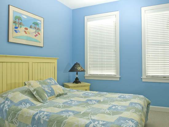 Sunset Island, 6 Island Edge Drive - Third Bedroom