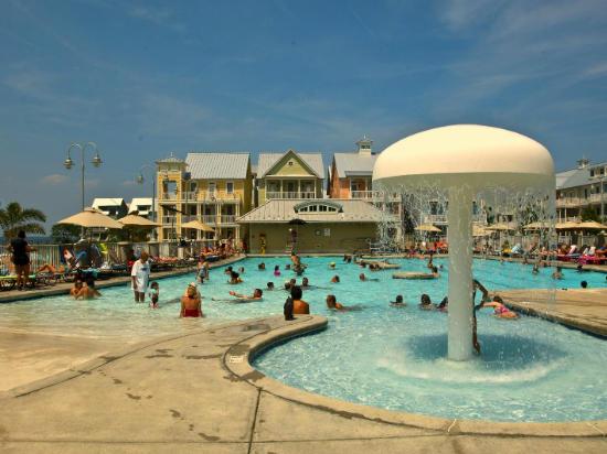 Sunset Island - Kiddie Pool
