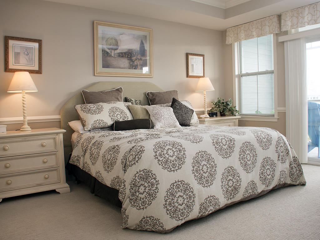 Sunset Island, 6 Sunset Island Drive, 4F - Master Bedroom