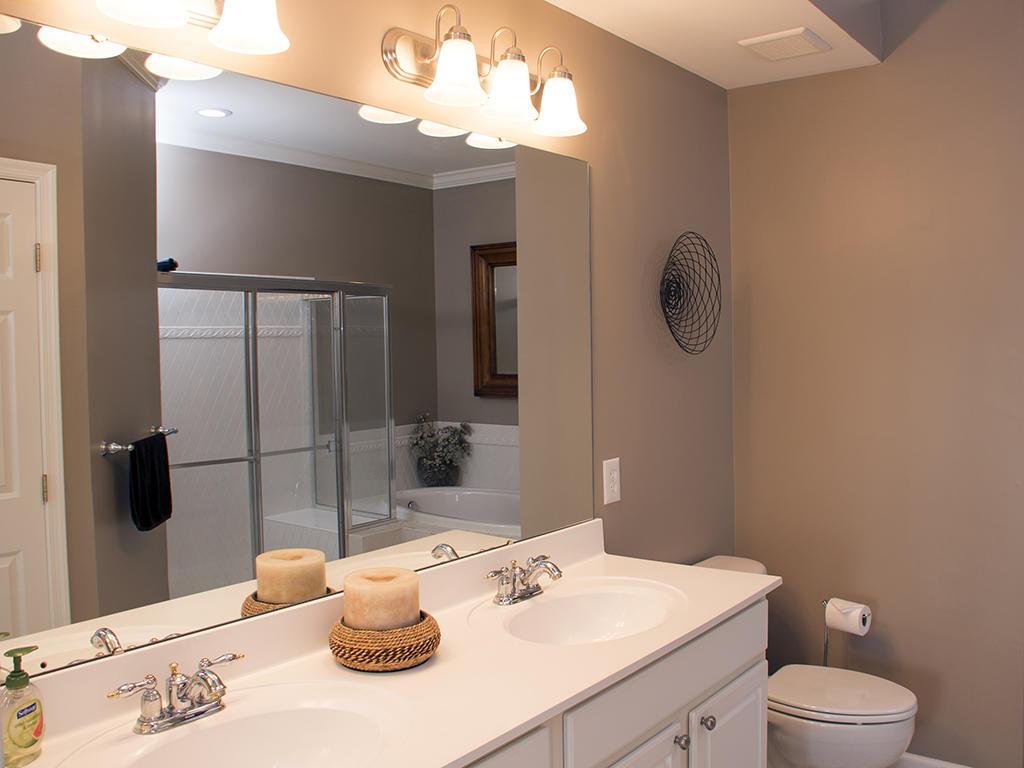 Sunset Island, 6 Sunset Island Drive, 4F - Master Bathroom