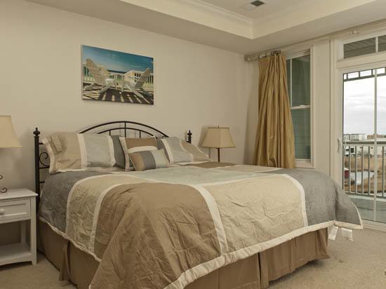 Sunset Island, 4 Hidden Cove Way, 4C - Master Bedroom